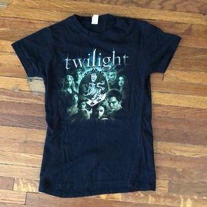 Tops - 2008 Twilight tee